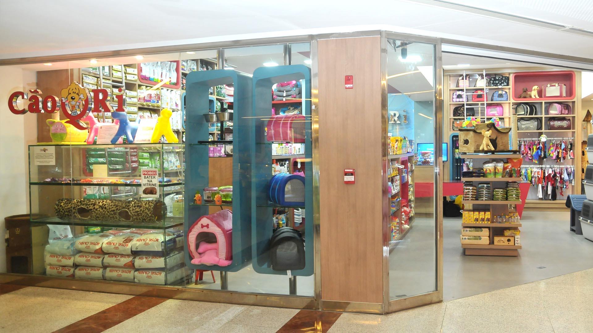 Shopping Rio Mar 01