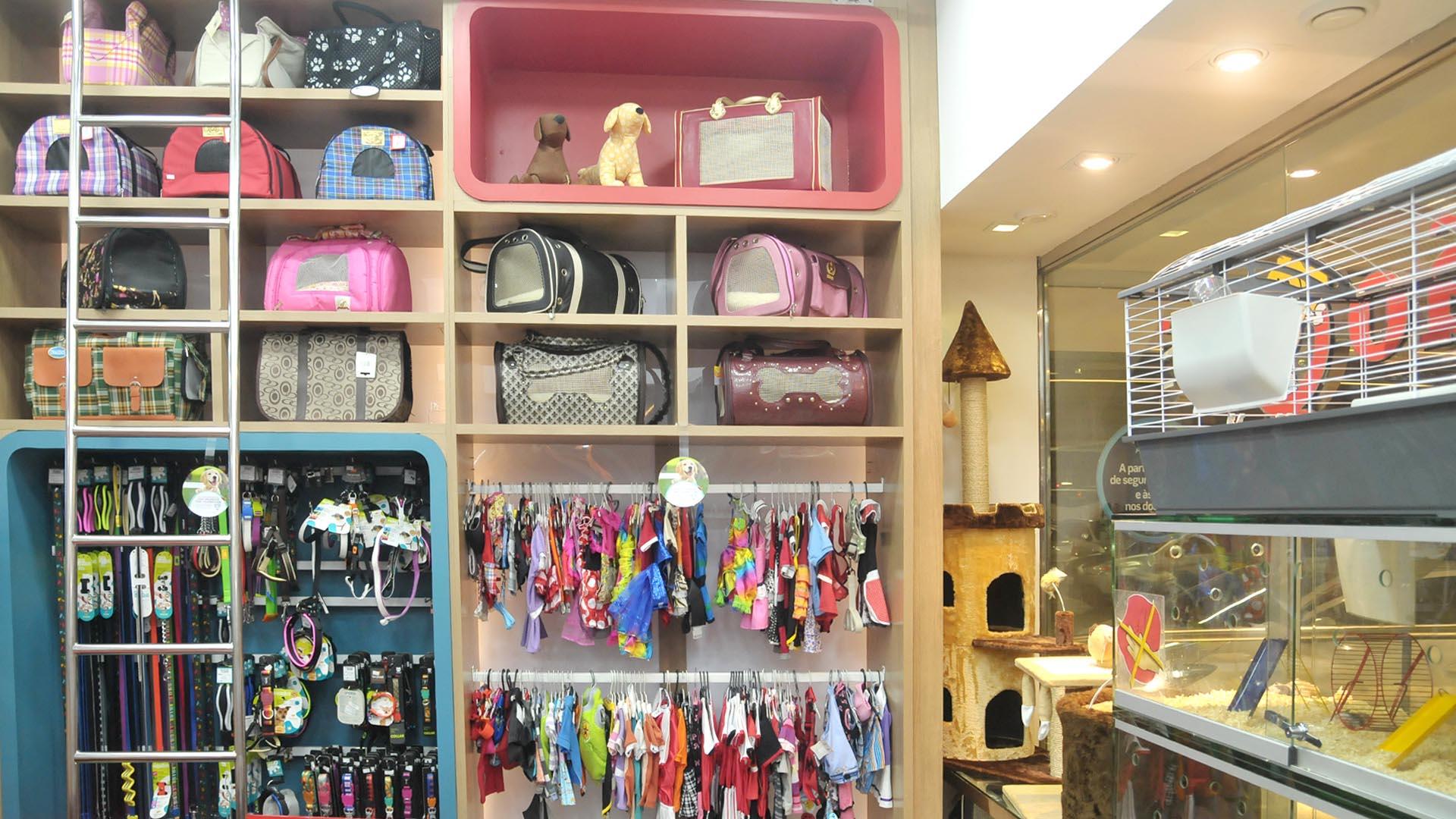 Shopping Rio Mar 03