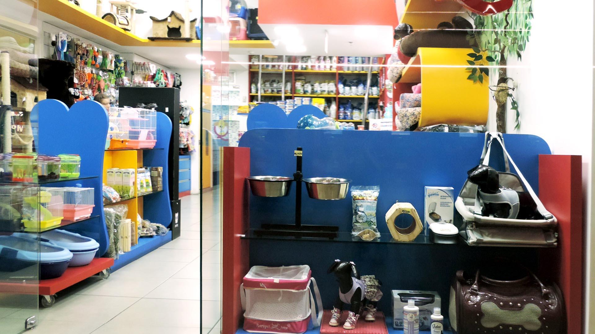 Salvador Norte Shopping 03