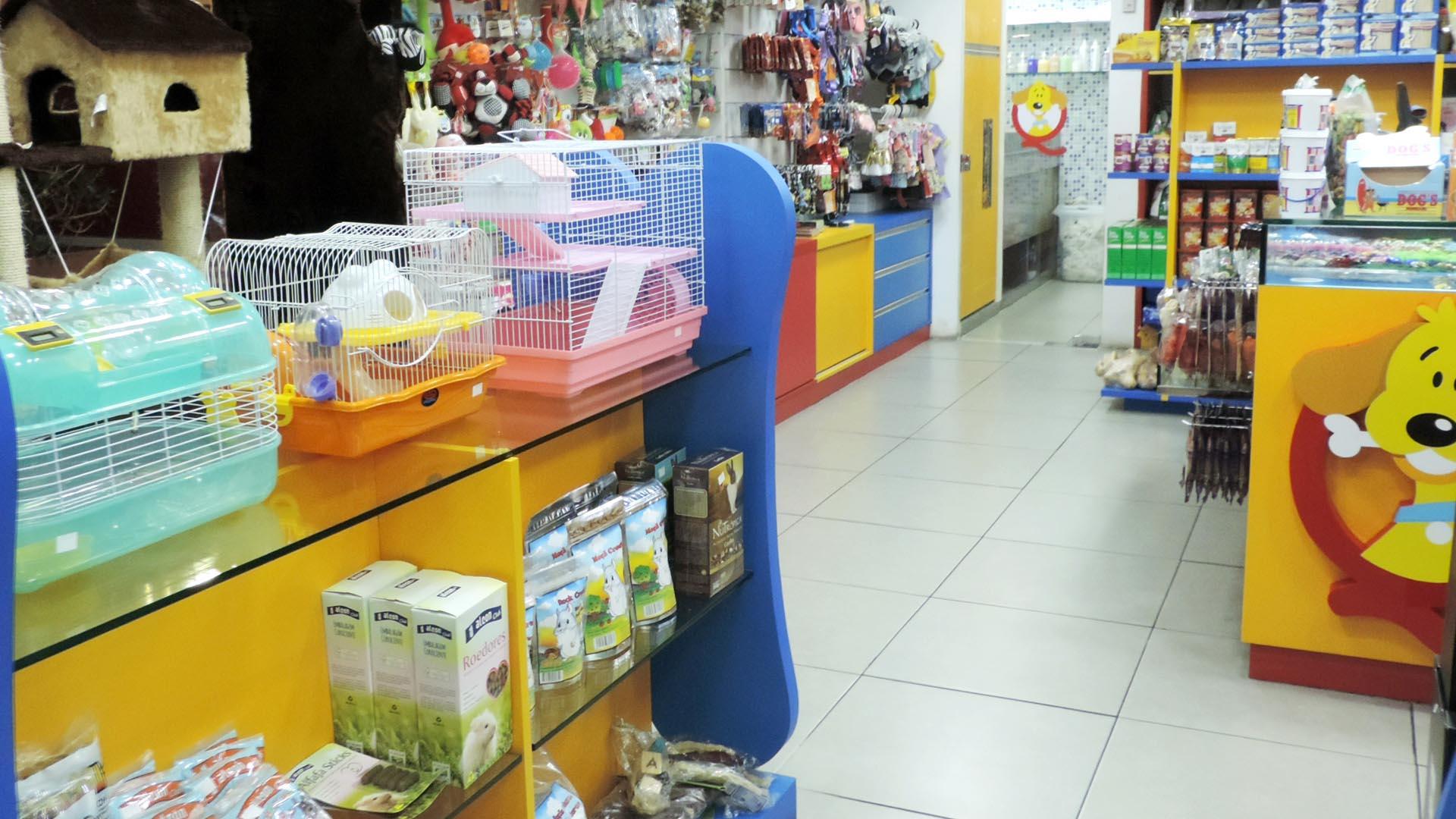 Salvador Norte Shopping 04