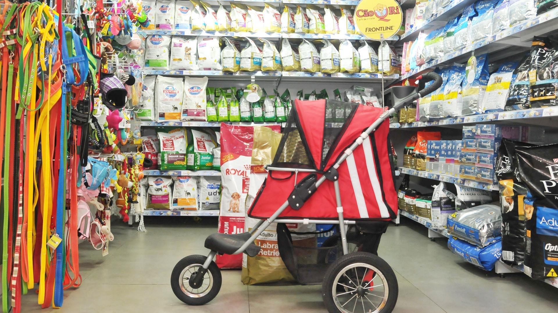 Shopping Guararapes 02