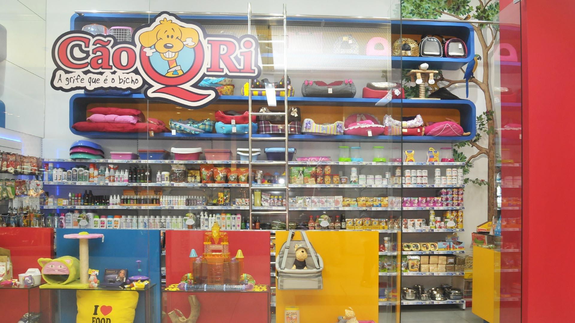 Shopping Guararapes 01