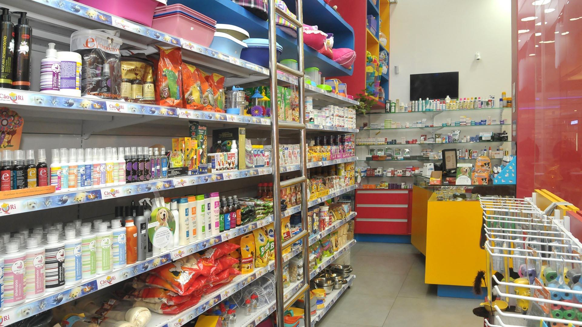 Shopping Guararapes 05